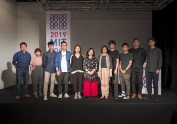 文化部MIT新人藝術家 打造2019 Art Taipei亮點展區