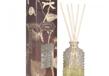 【iGzen愛居人】優雅品茶饗宴 「茶香」給身心靈最好的放鬆享受