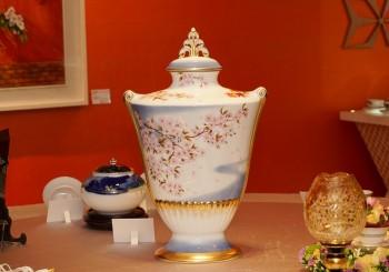 OKURA大倉陶園百年紀念 稀世珍寶大展登台