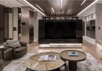 開闔Posh and Artistic dwelling