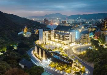 【夢想旅遊】溫泉小鎮的慢活行旅 北投亞太飯店