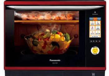 蒸烘烤微波爐 精準控制火力 隨時煮出大師級的功夫菜!