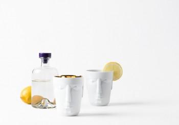 【楠弘廚衛】為夏季注入涼感 SIEGER by FÜRSTENBERG調酒杯