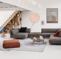 【Rolf Benz】德國頂級品牌 全新款沙發 ─ ALMA