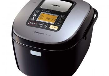 日本製IH電子鍋 全面發熱5段IH 讓米飯粒粒Q彈飽滿