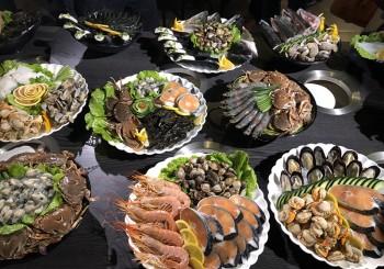 【三重千葉火鍋】生猛海鮮 × 高級食材 好料就在你家隔壁