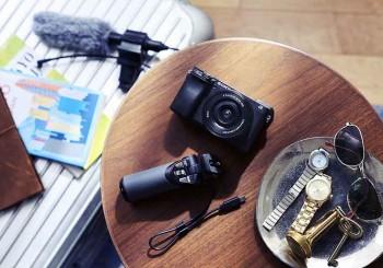 【Sony】全新相機 α6400 再創最速表現 翻玩影像 創造力超爆發