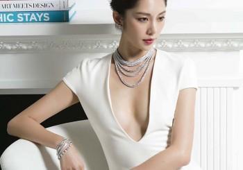 2016 Tiffany Masterpieces 高級珠寶傑作       突破傳統璀璨登場