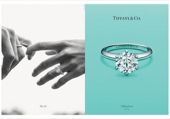 【Tiffany & Co】TiffanyLove 讚頌愛情的真摯承諾