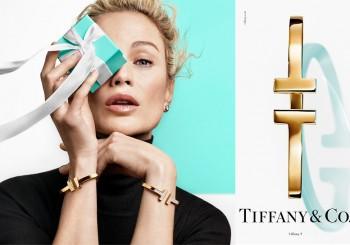【Tiffany & Co.】讚頌個人Style的Tiffany T
