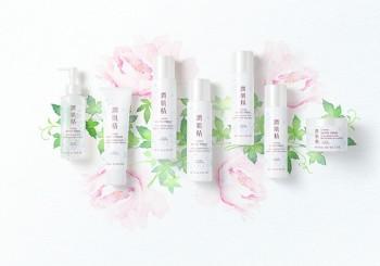【潤肌精】淨白3循環 自然就能潤、透、白