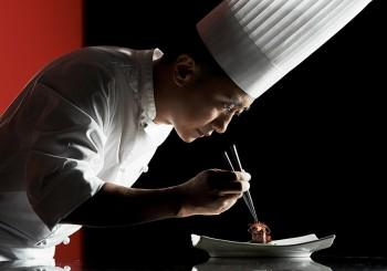 【W飯店】紫艷中餐廳打造全新正宗港點 招牌片皮鴨、西施泡飯