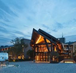 宜蘭力麗威斯汀兩周年慶 推出頂級渡假之旅