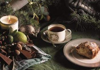 【Wedgwood】全新Winter White系列 與你一同歡慶銀白聖誕!