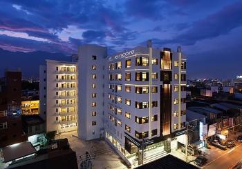 【夢想旅遊】溫德姆酒店集團首次駐臺 花蓮力麗華美達安可酒店