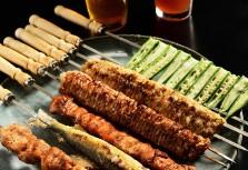 【避暑】盛夏美食滿足味蕾