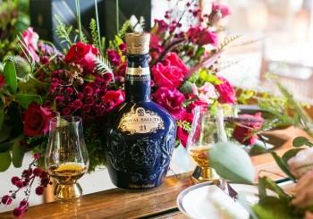 威士忌之王打造新系列 新時裝 玩轉品飲美學