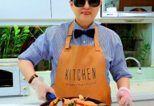 Magic Vastar Kitchen  飛騰食堂—夏日料理