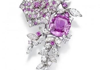 珠飾繽紛   Rose Passion閃耀新娘