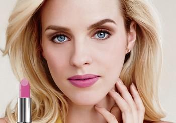 好萊塢紅毯彩妝師 教妳打造100%「紅毯特霧唇」