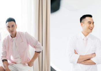 【雅芳】粉愛出擊!台灣雅芳邀蔡詩芸挺乳癌防治、凝聚粉紅力量