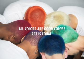SCULPTOR BARBER 「彩虹驕傲」染髮服務推出!