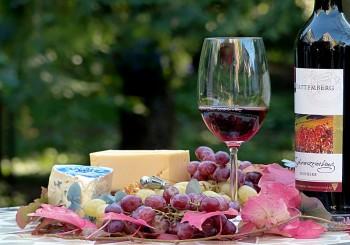 波爾多葡萄酒的混釀工藝  葡萄酒縱橫交錯的浪漫Romance among Co-fermentation.