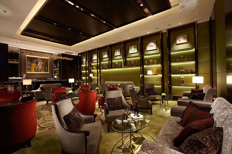 The Pearl Lounge Bar 珍珠酒吧 2