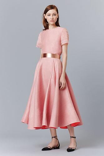 ROKSANDA 2015早秋新品服裝進駐Snob複合式精品店
