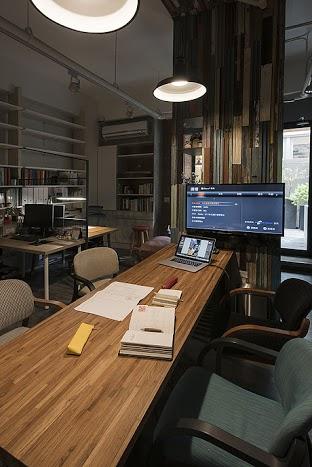 【一木森環境設計事務所】Essential Design 一木森環境設計-自然漸層