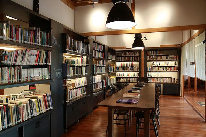 【夢想TV專題報導】台北特色書屋:這裡不賣書,只販售閱讀時光