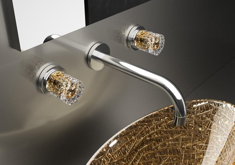 從古典奢華走入風格潮靡 佛羅倫斯之光-GLASS DESIGN