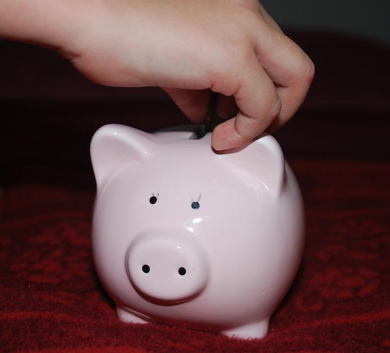 培養幼兒理財觀念 不得不試的三項做法