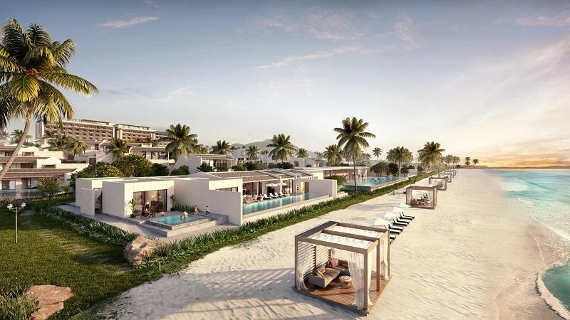 越南富國島麗晶酒店 2021即將開幕!