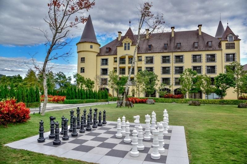 瑞穗天合國際觀光酒店「大農大富賞螢趣」住房專案  與縱谷森林一起「森」呼吸