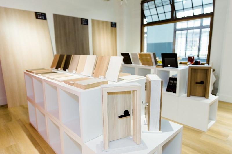 【翰可國際建材】住宅美學時代來臨!打造高質感居家空間,從挑選木作材料開始