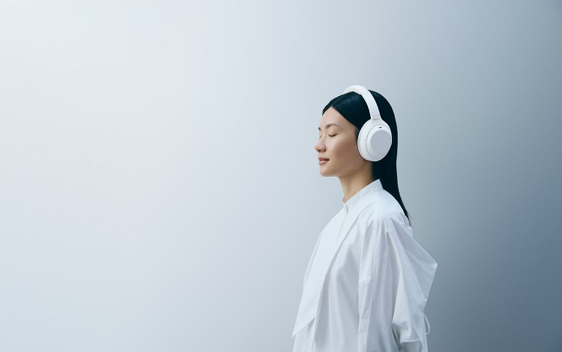 Sony WH-1000XM4 無線主動式降噪耳機 限量靜謐白 即將在台上市!
